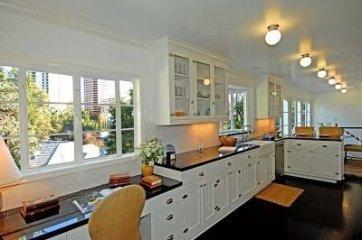 Minimalist Kitchen Area Firm And Diy Storage Ideas 46