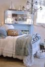 Modern Romantic Coastal Bedroom Decoration Ideas 35
