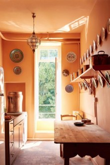 Newest French Country Kitchen Decoration Ideas 28