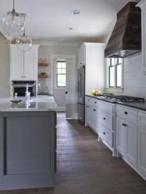 Pretty Farmhouse Kitchen Makeover Ideas On A Budget 30