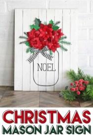 Simple Crafty Diy Christmas Crafts Ideas On A Budget 05