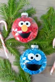 Simple Crafty Diy Christmas Crafts Ideas On A Budget 11