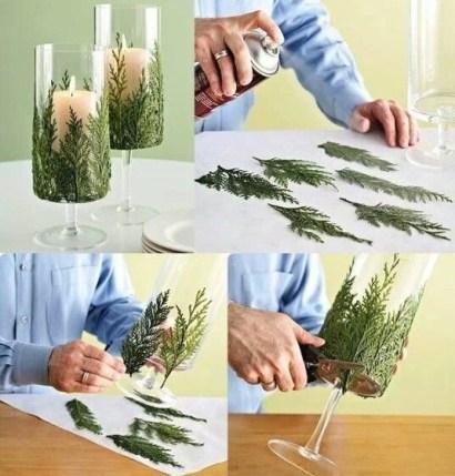 Simple Crafty Diy Christmas Crafts Ideas On A Budget 15