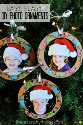 Simple Crafty Diy Christmas Crafts Ideas On A Budget 16