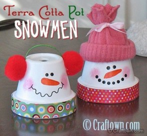 Simple Crafty Diy Christmas Crafts Ideas On A Budget 18