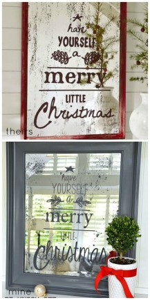 Simple Crafty Diy Christmas Crafts Ideas On A Budget 33