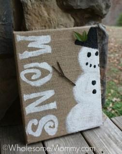 Simple Crafty Diy Christmas Crafts Ideas On A Budget 36