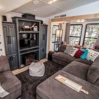 Adorable Rv Living Room Ideas11