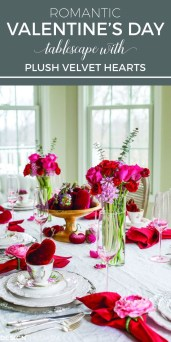 Awesome Flower Decoration Ideas For Valentines Day 03