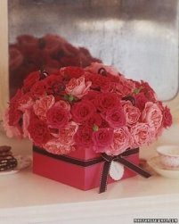 Awesome Flower Decoration Ideas For Valentines Day 10