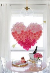 Awesome Flower Decoration Ideas For Valentines Day 13
