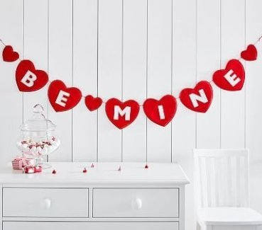 Awesome Flower Decoration Ideas For Valentines Day 14