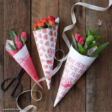 Awesome Flower Decoration Ideas For Valentines Day 25