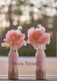 Awesome Flower Decoration Ideas For Valentines Day 29