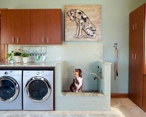 Best Small Laundry Room Design Ideas24