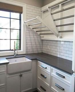 Best Small Laundry Room Design Ideas27