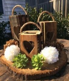 Cheap Valentine Table Decoration Ideas44
