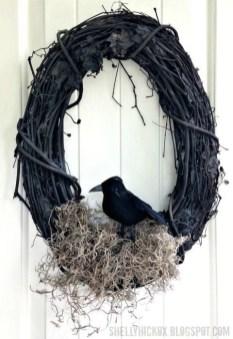 Cozy Diy Halloween Decoration Ideas37