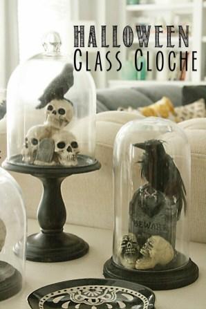 Cozy Diy Halloween Decoration Ideas43