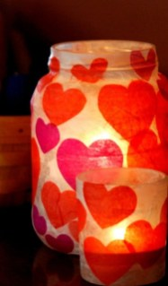 Elegant Diy Home Décor Ideas For Valentines Day10