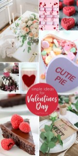 Elegant Diy Home Décor Ideas For Valentines Day14