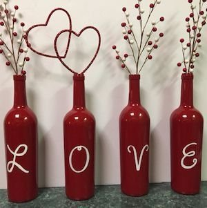 Elegant Diy Home Décor Ideas For Valentines Day35
