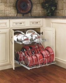 Elegant Kitchen Organization Ideas For Your Kitchen03