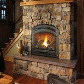 Fabulous Vintage Fireplace Design Ideas02