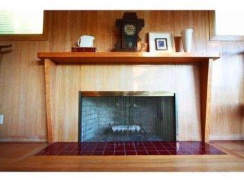 Fabulous Vintage Fireplace Design Ideas11