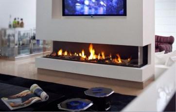 Fabulous Vintage Fireplace Design Ideas28