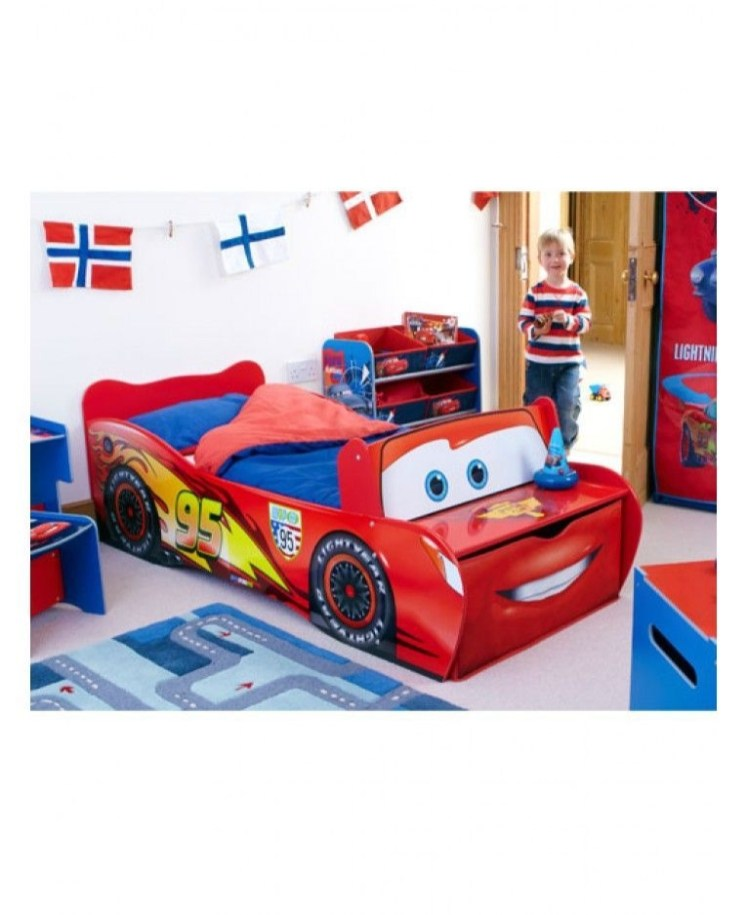 Gorgeous Diy Kids Car Bed Ideas37