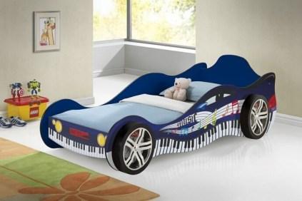 Gorgeous Diy Kids Car Bed Ideas39