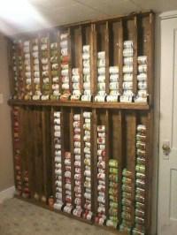 Impressive Diy Ideas For Kitchen Storage03