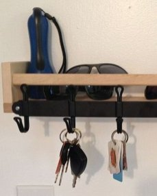 Impressive Diy Ideas For Kitchen Storage11