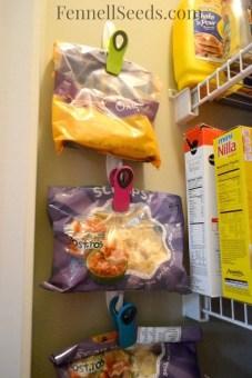 Impressive Diy Ideas For Kitchen Storage42