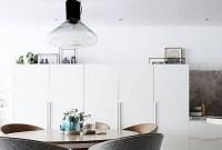 Impressive Mid Century Dining Room Design Ideas06