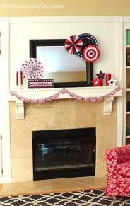 Inspiring Exterior Decoration Ideas For Valentines Day05