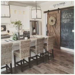 Magnificient Farmhouse Kitchen Design Ideas05