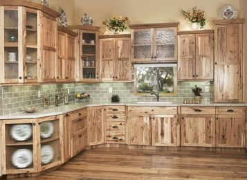Magnificient Farmhouse Kitchen Design Ideas22