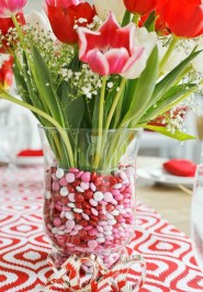 Magnificient Valentines Day Table Decorating Ideas23