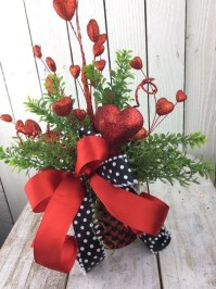 Magnificient Valentines Day Table Decorating Ideas25