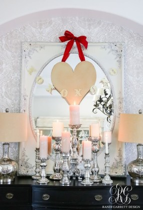 Magnificient Valentines Day Table Decorating Ideas40