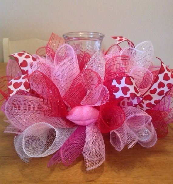 Magnificient Valentines Day Table Decorating Ideas43