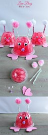 Popular Fruit Decoration Ideas For Valentines Day 16