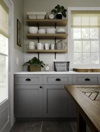 Pretty Farmhouse Kitchen Decoration Ideas04
