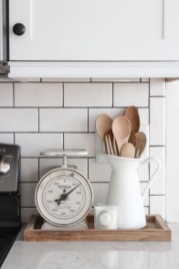 Pretty Farmhouse Kitchen Decoration Ideas14