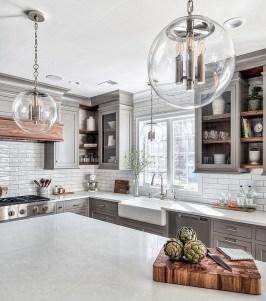 Pretty Farmhouse Kitchen Decoration Ideas21