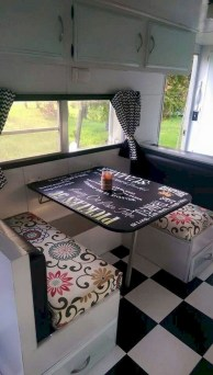 Smart Rv Hacks Table Remodel Ideas On A Budget10