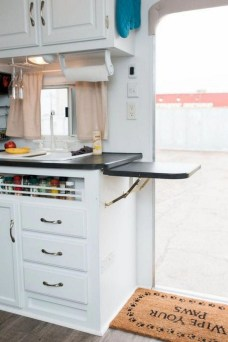 Smart Rv Hacks Table Remodel Ideas On A Budget12