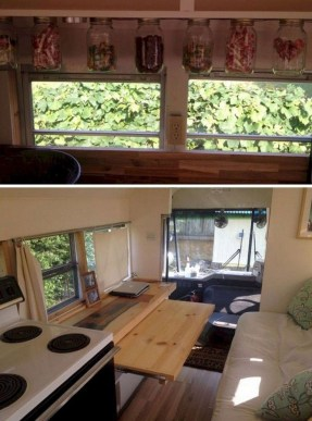 Smart Rv Hacks Table Remodel Ideas On A Budget18